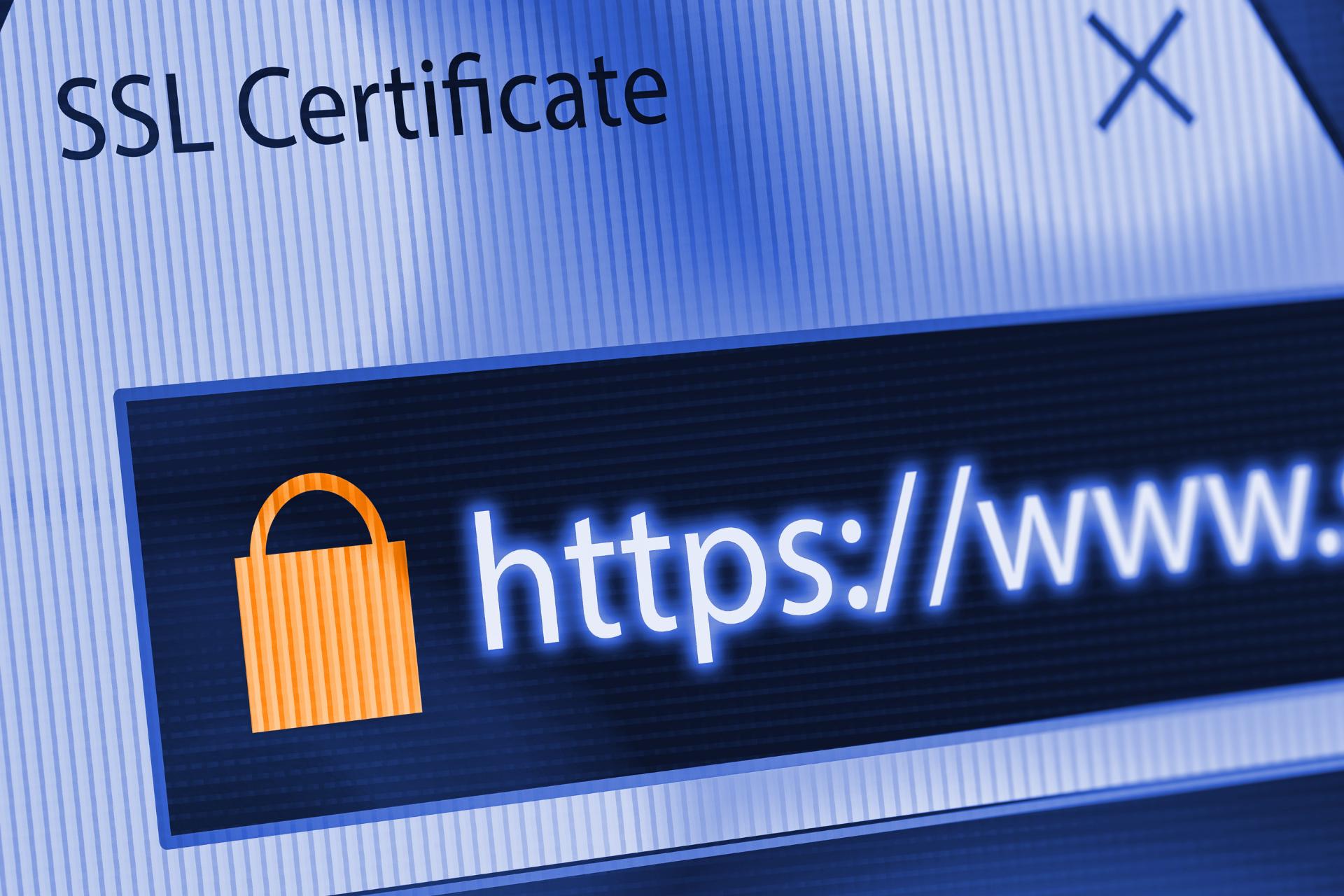 SSL Nedir? Neden SSL Kullanmalısınız?