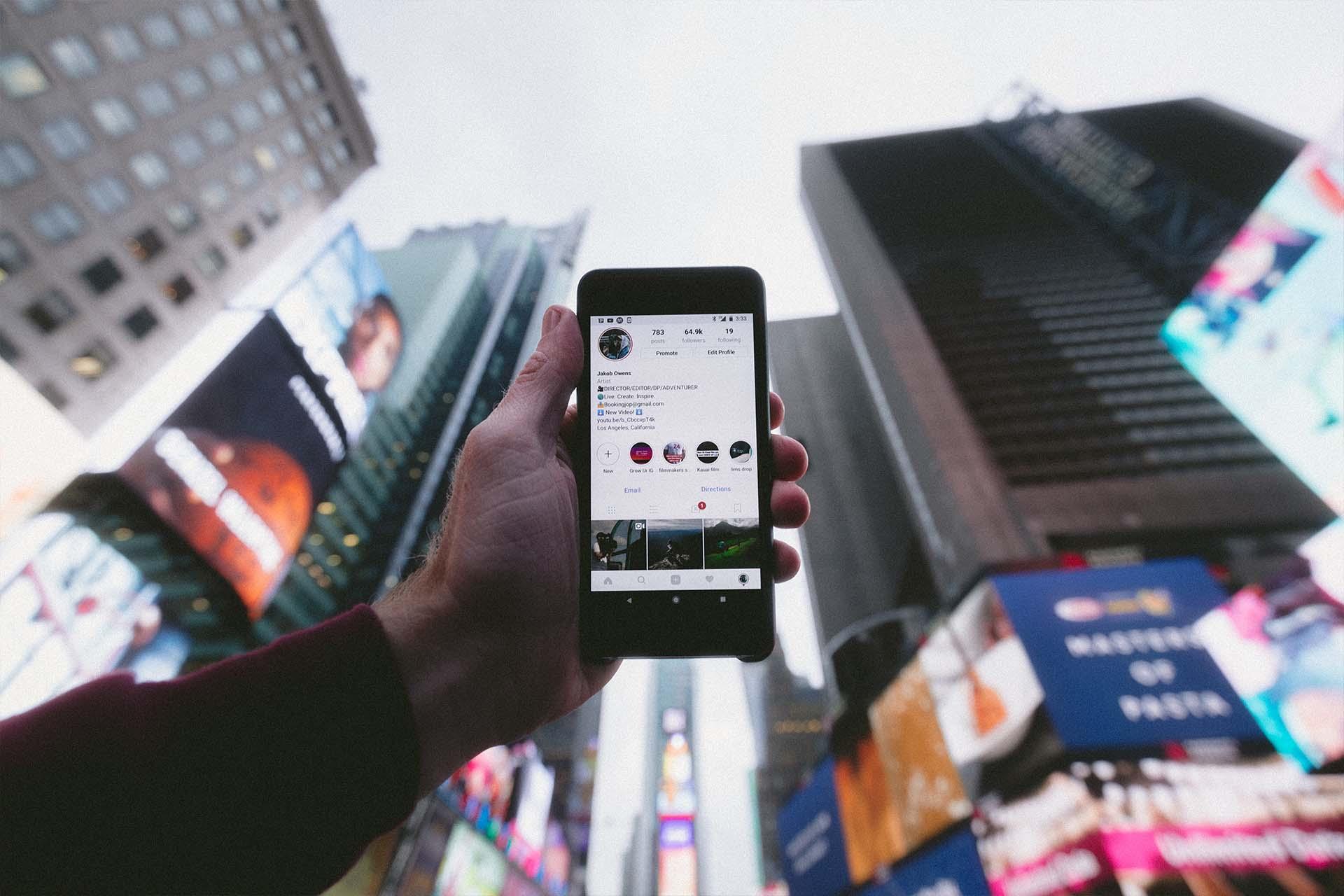 Instagram Reklamları Neden Önemlidir?