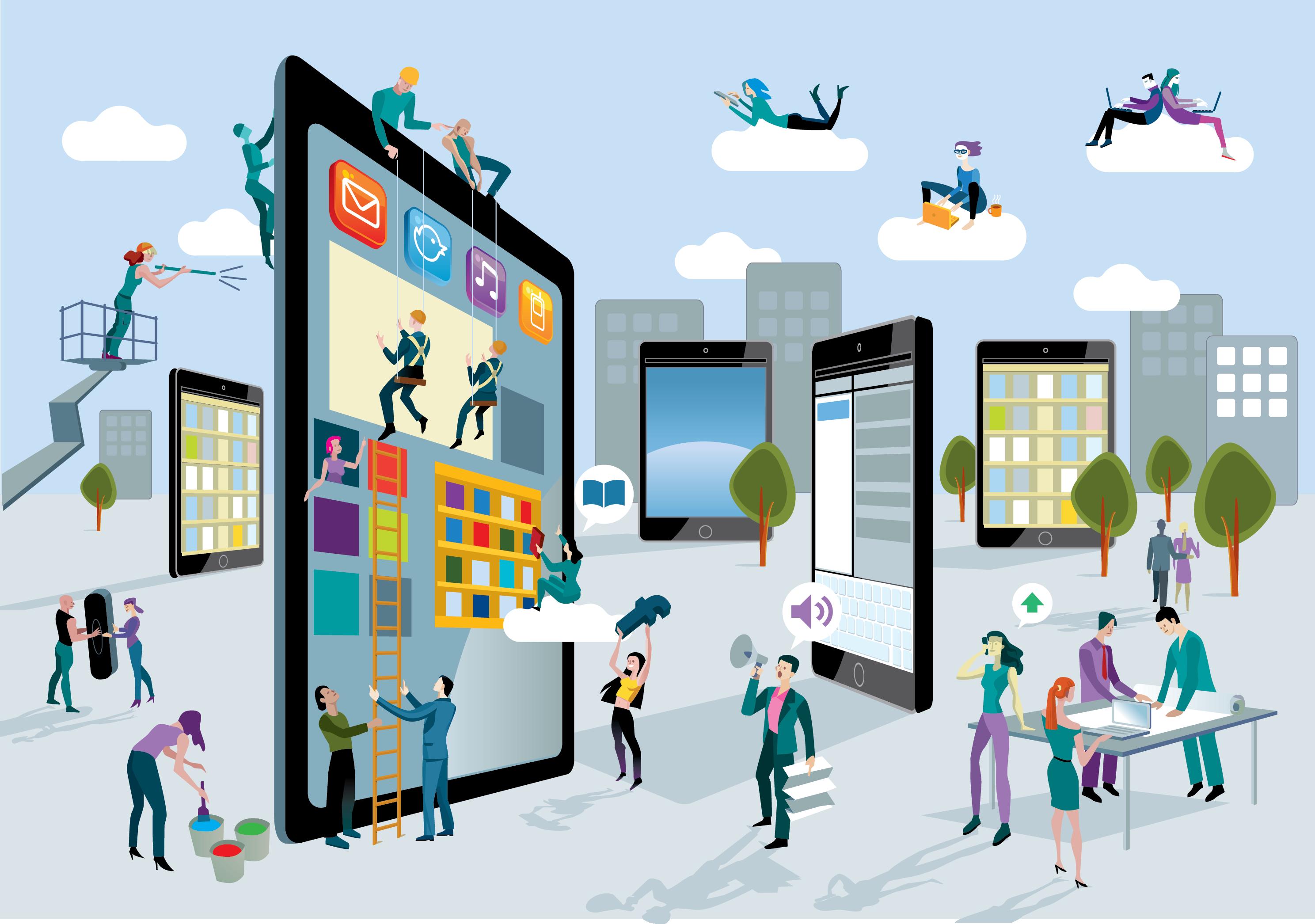 Dijital Pazarlama İçin Reklamcılığın İpuçları
