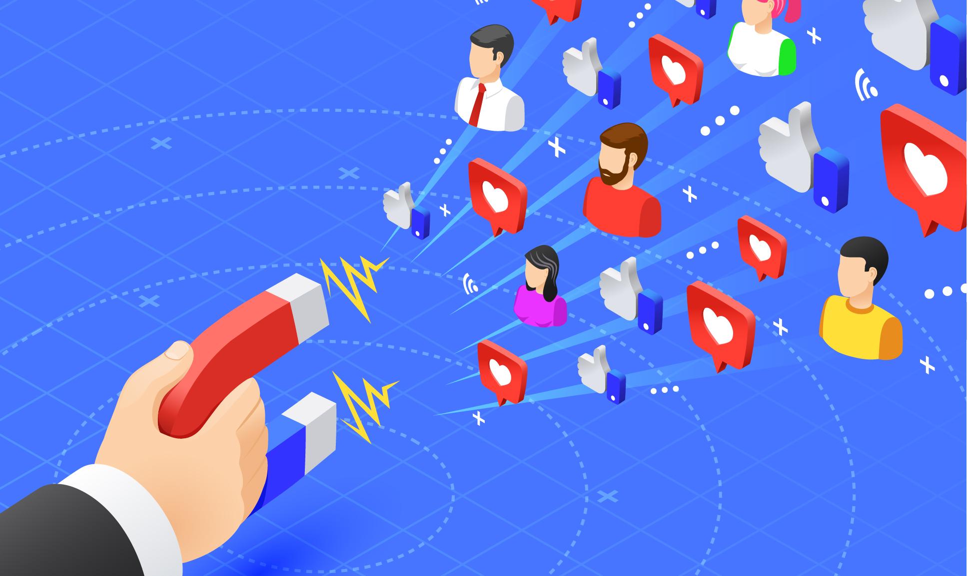 Pazarlama İçin Sosyal Medya Gerçekten Etkili mi?