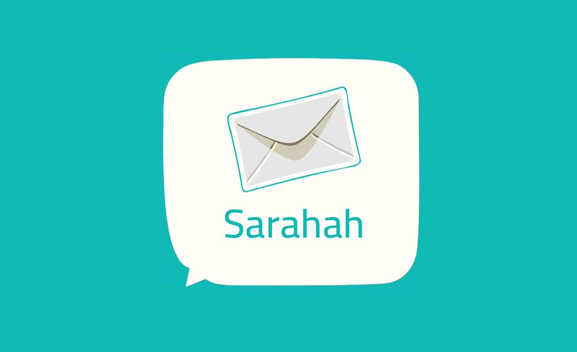 Instagram Sarahah Nedir?