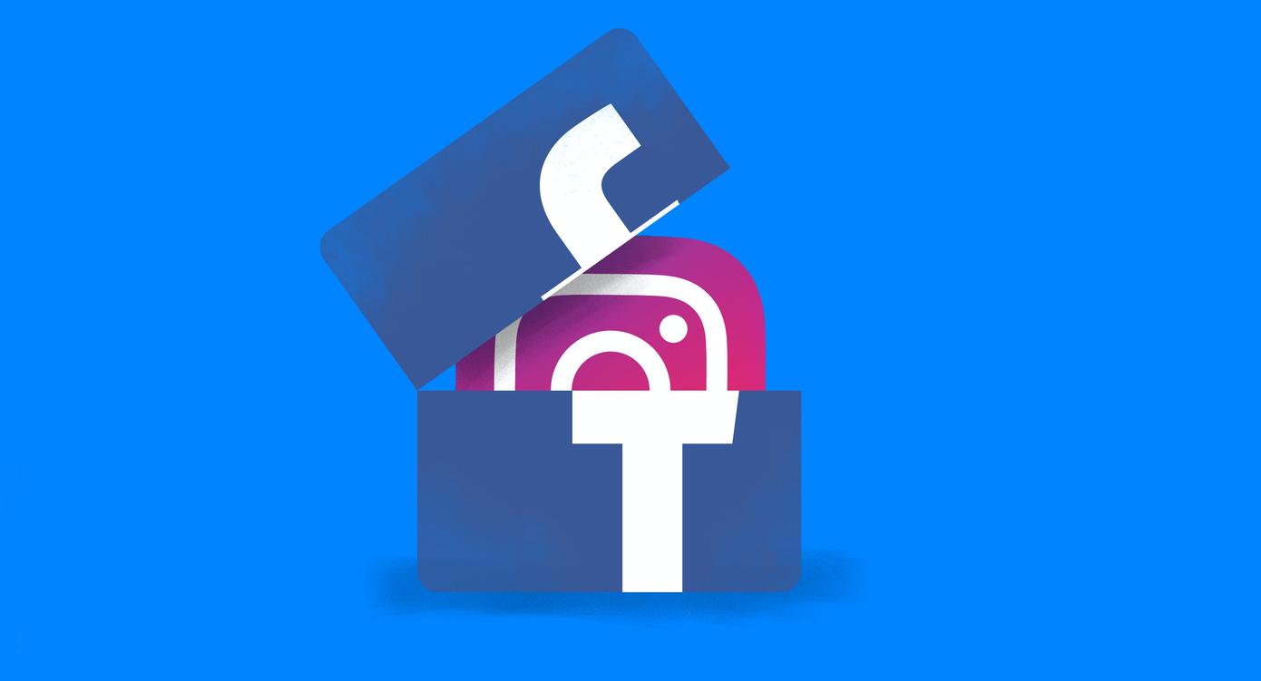 Instagram ile Facebook Nasıl Bağlanır?